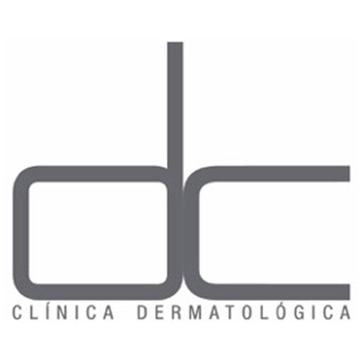 Clínica Dermatológica Dr. Candelas Logo
