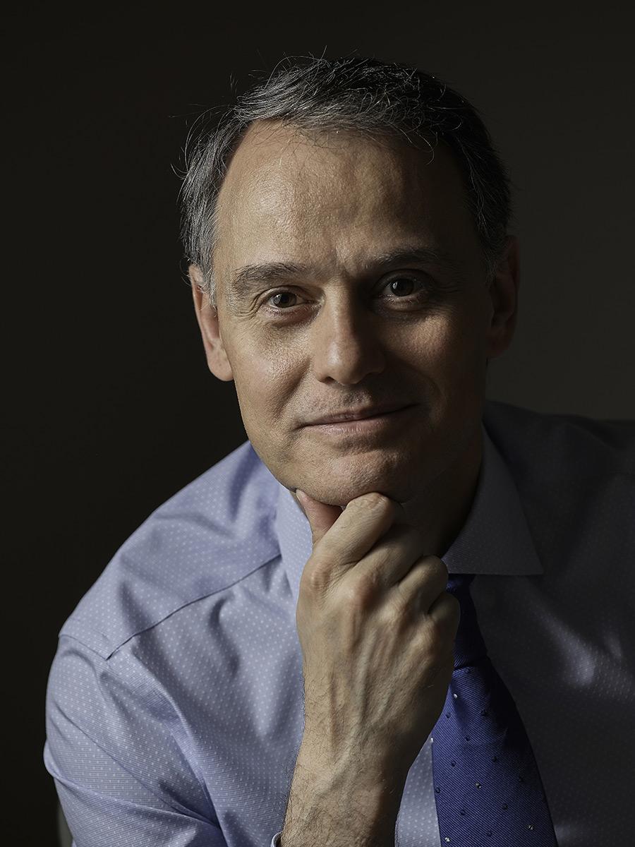Dr. Daniel Candelas Prieto